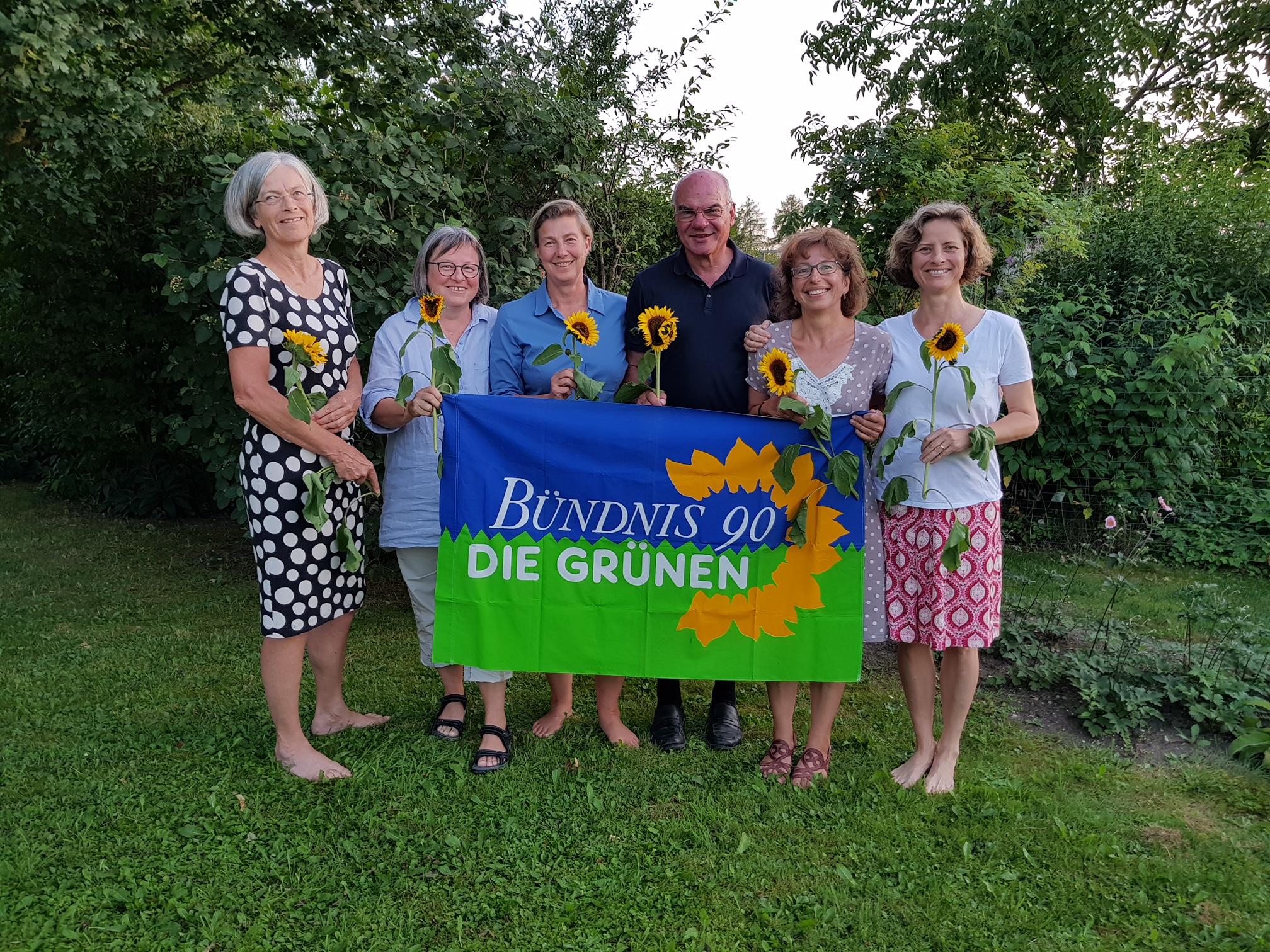 Neuer Vorstand für den OV-Schondorf