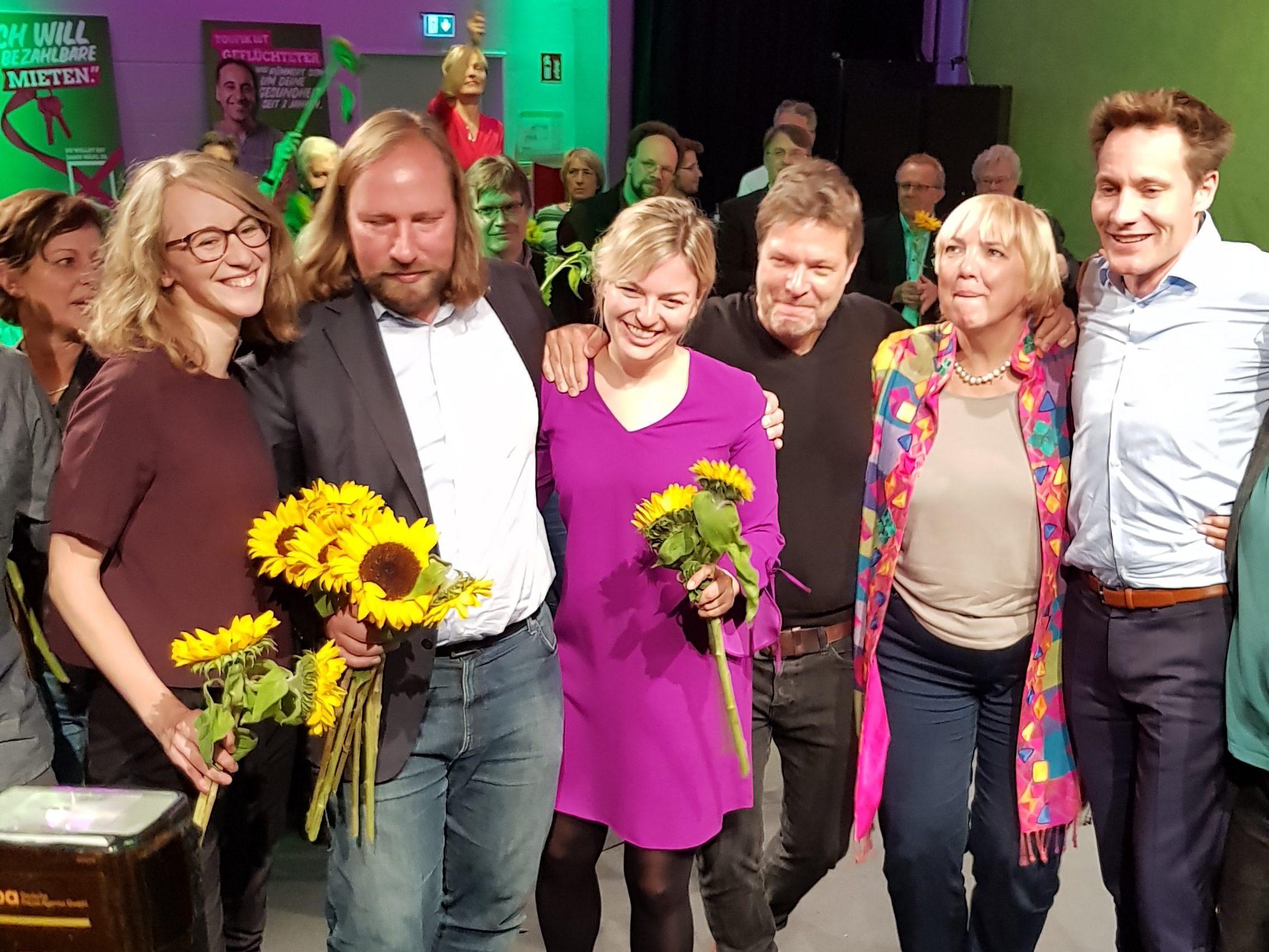 Kleiner Parteitag in München