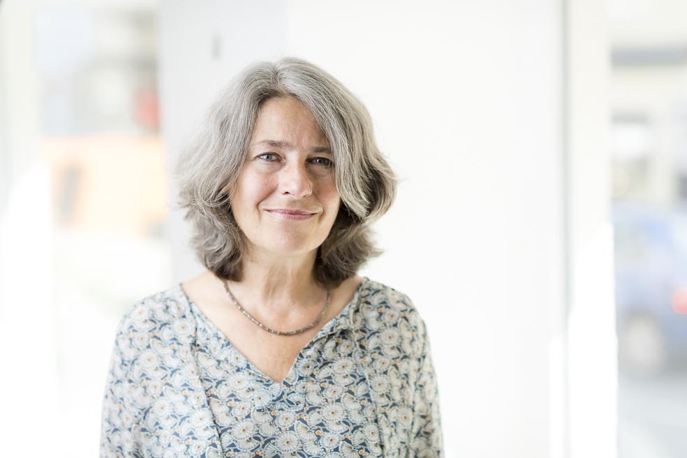 Gabriele Übler als Bürgermeisterkandidatin für Diessen nominiert